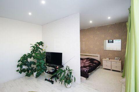Трёхкомнатная квартира в Ялуторовске с ремонтом - Фото 4