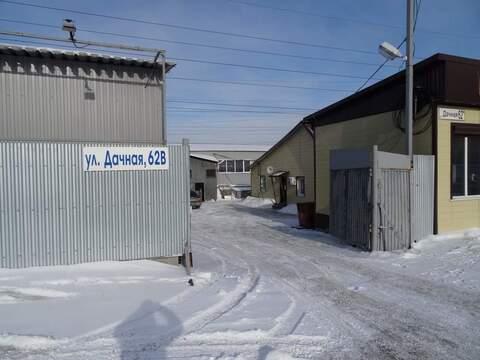 Сдается складской комплекс 750 кв.м. - Фото 4