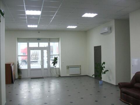 Сдается ! Офисное помещения 17 кв. м Новый, офисный центр. - Фото 1