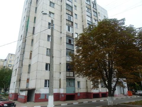 Продажа 1-но комнатной квартиры по ул.Губкина - Фото 1
