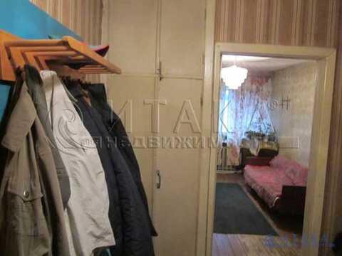 Продажа квартиры, Хвалово, Волховский район - Фото 5