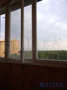 Аренда квартиры, Новое Девяткино, Всеволожский район, Ул. Лесная - Фото 2
