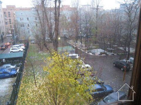Продажа квартиры, м. Тверская, Сытинский туп. - Фото 1