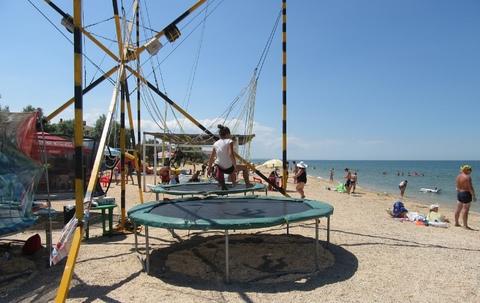 Незабываемый отдых на Азовском море - Фото 2