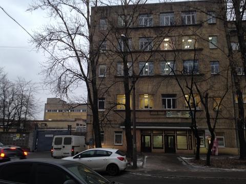 Аренда склад-производство 853 м2 на ул. Заставская, 5 - Фото 1