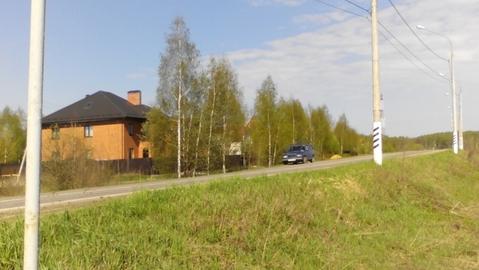 Продается земельный участок, Большое Петровское, 6 сот - Фото 3