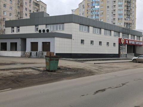 Продажа торгового помещения, Липецк, Победы пр-кт. - Фото 4