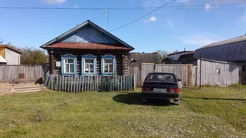 Продам дом в с. Никольское Ядринском р-не - Фото 1
