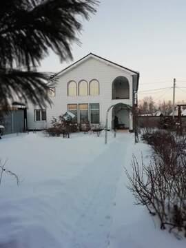 Продается: дом 200 м2 на участке 11 сот. - Фото 2