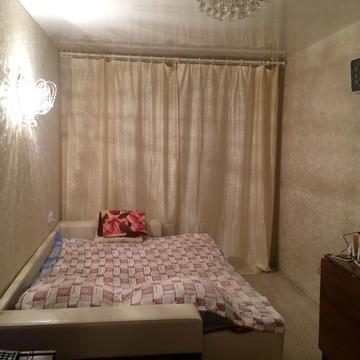 Владимир, Комиссарова ул, д.7, 2-комнатная квартира на продажу - Фото 1