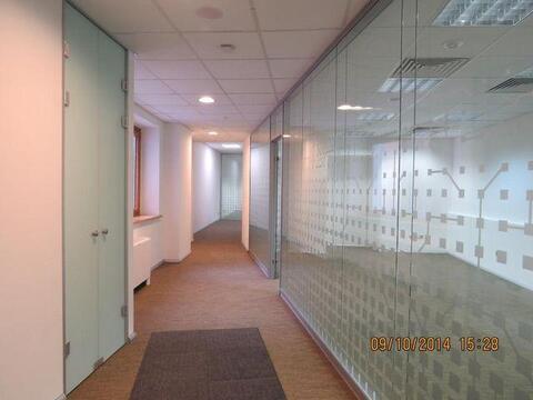 Аренда офиса 588.0 кв.м. Метро Сухаревская - Фото 2