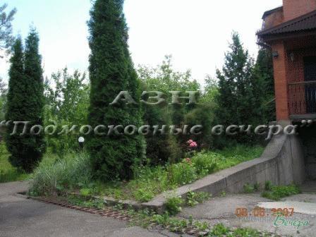 Ярославское ш. 20 км от МКАД, Пушкино, Коттедж 700 кв. м - Фото 3