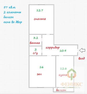 Объявление №65066942: Продаю 2 комн. квартиру. Санкт-Петербург, 2,5 кмШушары 4,2 кмСанкт-Петербург,