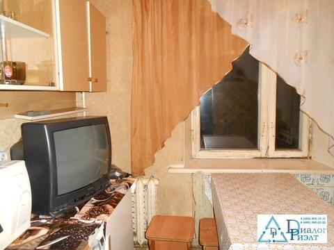 Продается отличная трехкомнатная квартира в городе Люберцы - Фото 1