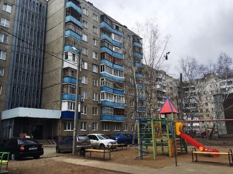 Продажа квартиры, Уфа, Ул. Кольцевая - Фото 1
