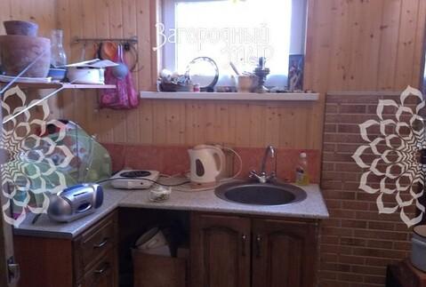 Продам дом, Волоколамское шоссе, 22 км от МКАД - Фото 1
