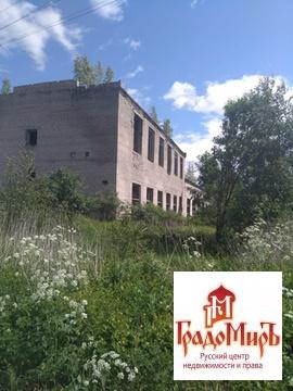 Продается коммерческое помещение, г. Калязин, Заводская - Фото 2