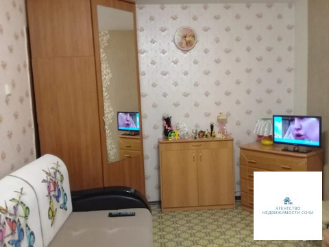 Краснодарский край, Сочи, ул. Дарвина,45