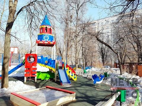 Продажа 1-комн. квартиры 37м2 Очаковское шоссе 15к1 - Фото 2
