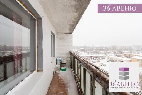 Продажа квартиры, Воронеж, Ул. Матросова - Фото 2