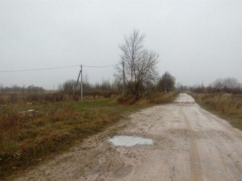 Продажа участка, Великий Новгород, Деревяницы - Фото 2