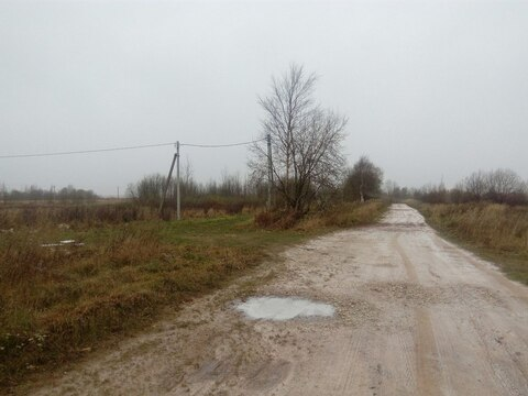 Продажа участка, Новгородский район, 56 - Фото 2