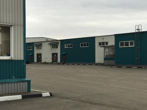 Аренда склада в Московской области - Фото 2