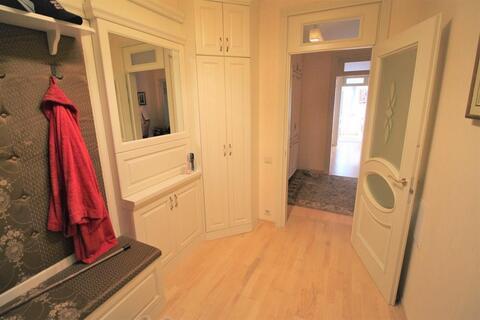Продам 3 комнатные апартаменты в Алуште, ул.Парковой,5. - Фото 3