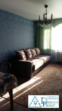 4-комнатная квартира в пешей доступности до ж/д Люберцы - Фото 5