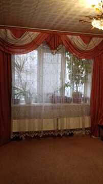 Продам 4 комн. квартиру ул. Судостроительная, дом 117 - Фото 4