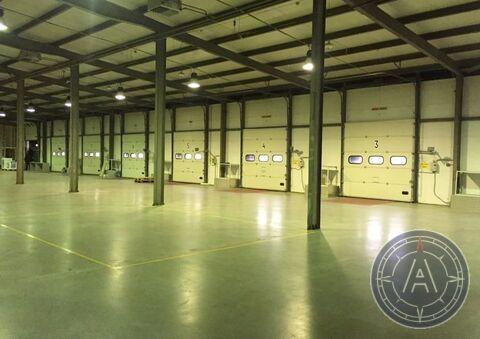 Производственно-складской комплекс в г. Тула - Фото 2