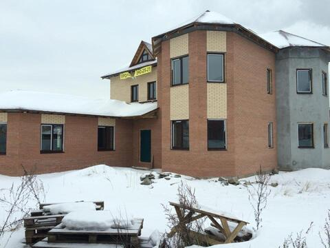 Дом 580 кв.м. Архирейка - Фото 4