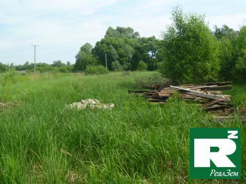 Продается земельный участок 10 соток, Калужская область, Жуковский рай - Фото 1