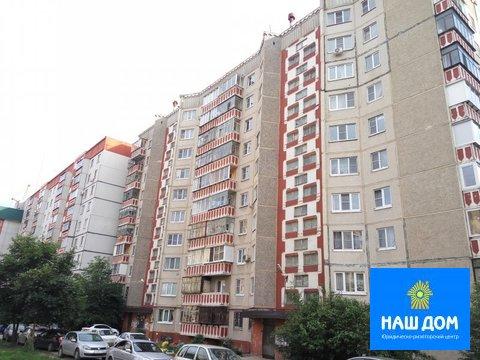 Четырехкомнатная квартира: г.Липецк, Депутатская улица, д.54 - Фото 1