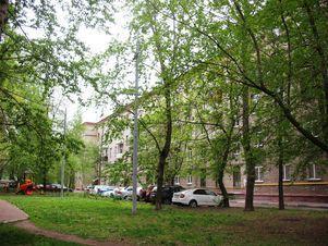 Продажа квартиры, Ул. Буракова - Фото 1