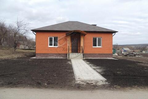 Продажа дома, Терновка, Яковлевский район, Ягодная 30 - Фото 2