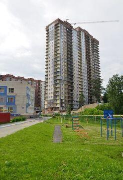 Продажа квартиры, Новосибирск, Ул. Дуси Ковальчук - Фото 3