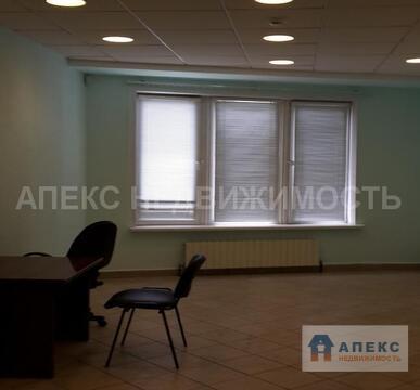 Аренда офиса 183 м2 м. Октябрьское поле в жилом доме в Щукино - Фото 4