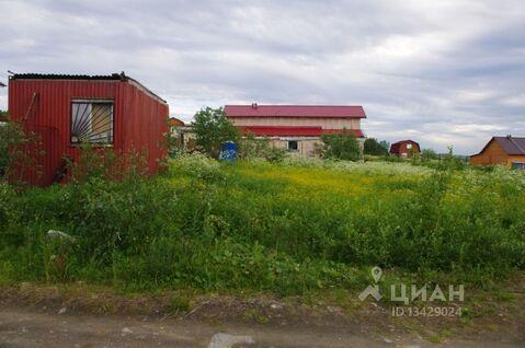Продажа участка, Кольский район - Фото 2