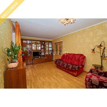 Продажа 4-к квартиры на 1/9 этаже на Комсомольском пр, д. 21 - Фото 4