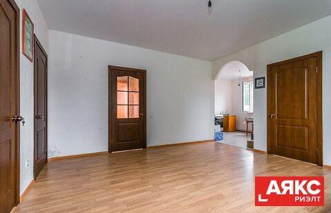 Продается дом г Краснодар, поселок Березовый, ул Западная, д 18 - Фото 1