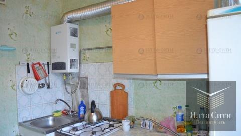 Продажа 2-комнатной квартиры в Партените - Фото 2