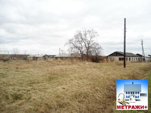 Земельный участок в с.Никольское (Камышловский р-н) - Фото 2