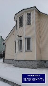 Продается уютный дом в Новой Москве - Фото 4