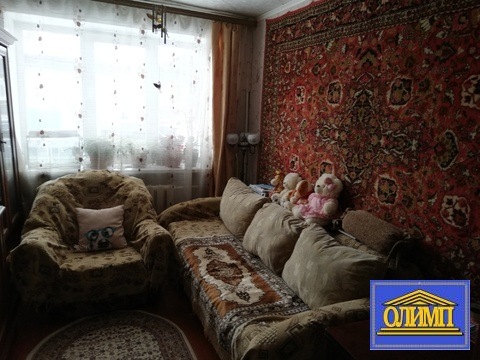 Продам комнату 25 кв.м. по ул. Войкова - Фото 2