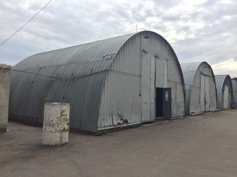 Сдается холодный склад 220 кв.м. в районе метро Преображенская площадь - Фото 1