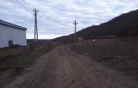 Продажа участка, Любимовка, Нижнегорский район, Улица Речная - Фото 2