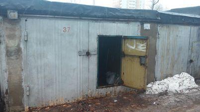 Продажа гаража, Уфа, Ул. Рихарда Зорге