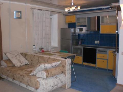 Квартира на сутки в таганроге - Фото 1