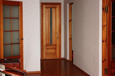 Просторная 4-к.квартира на пр.М.Горького, качественный ремонт, мебель. - Фото 4
